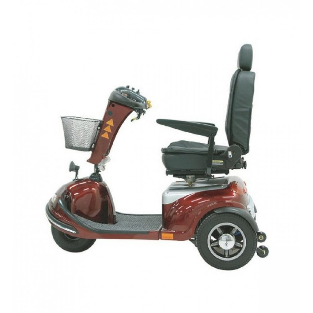 Electric Scooter ALLURI