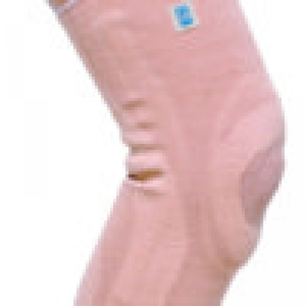 Elastic Knee Cap with support