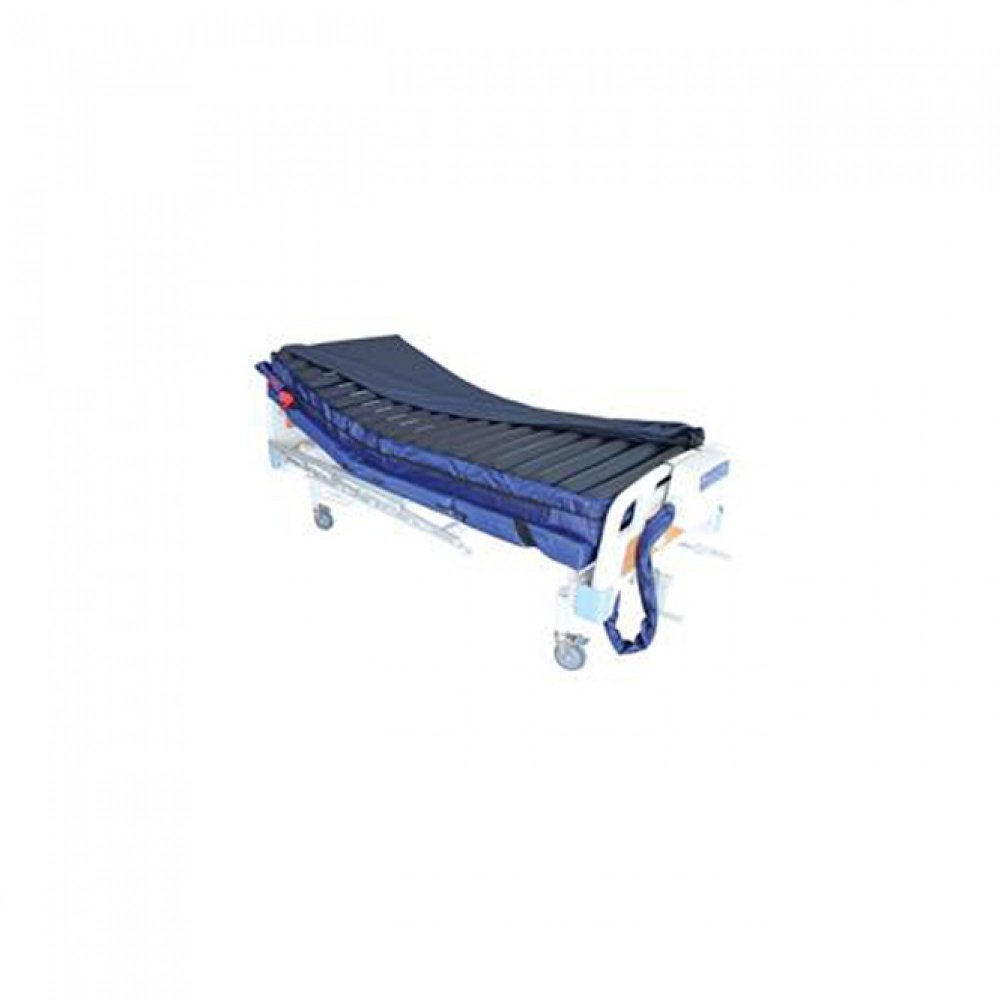 Anti-Decubitus Mattress with strips (Bariatric – MobiakCare Level II &III)