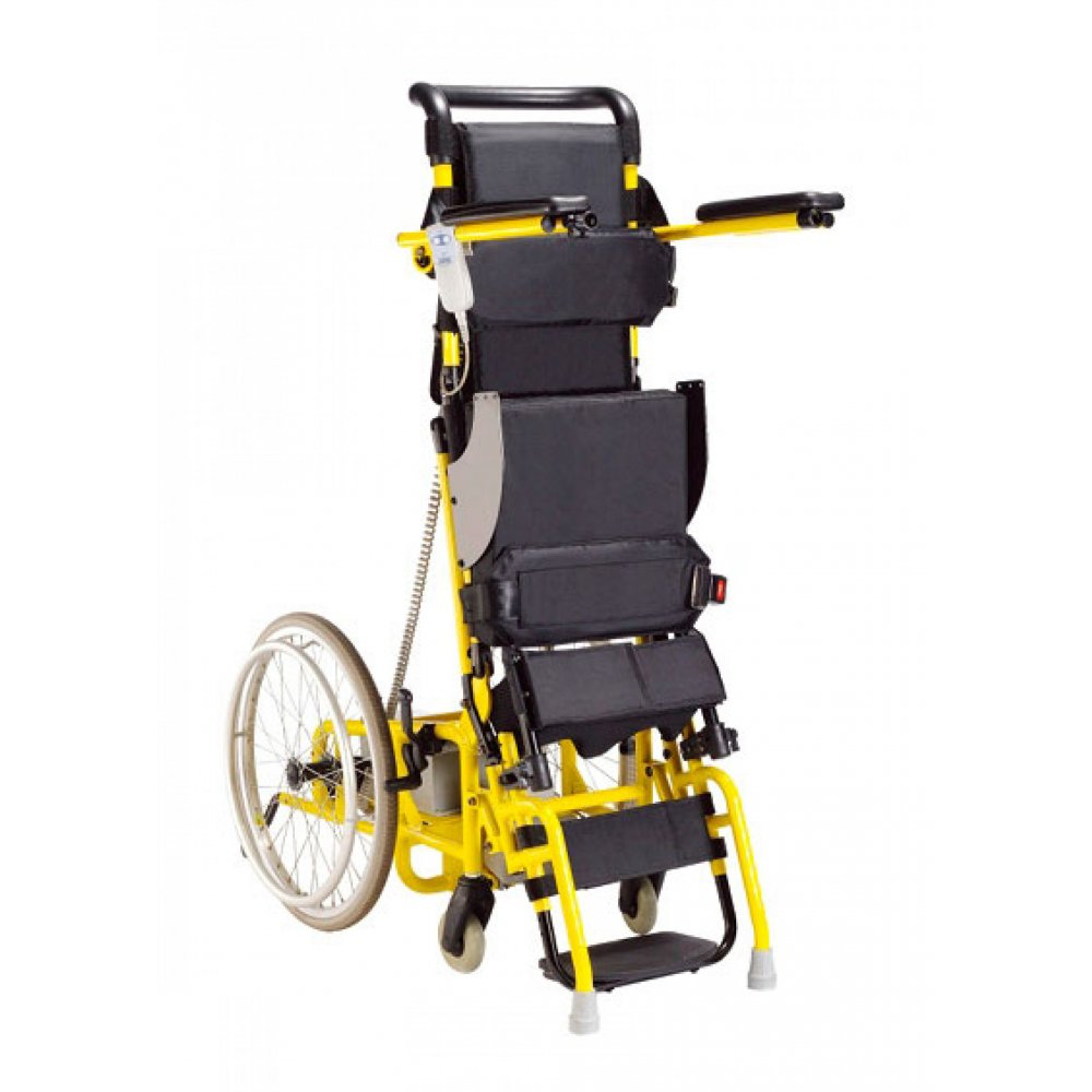 Power Wheelchair Reclining HERO 3 - K