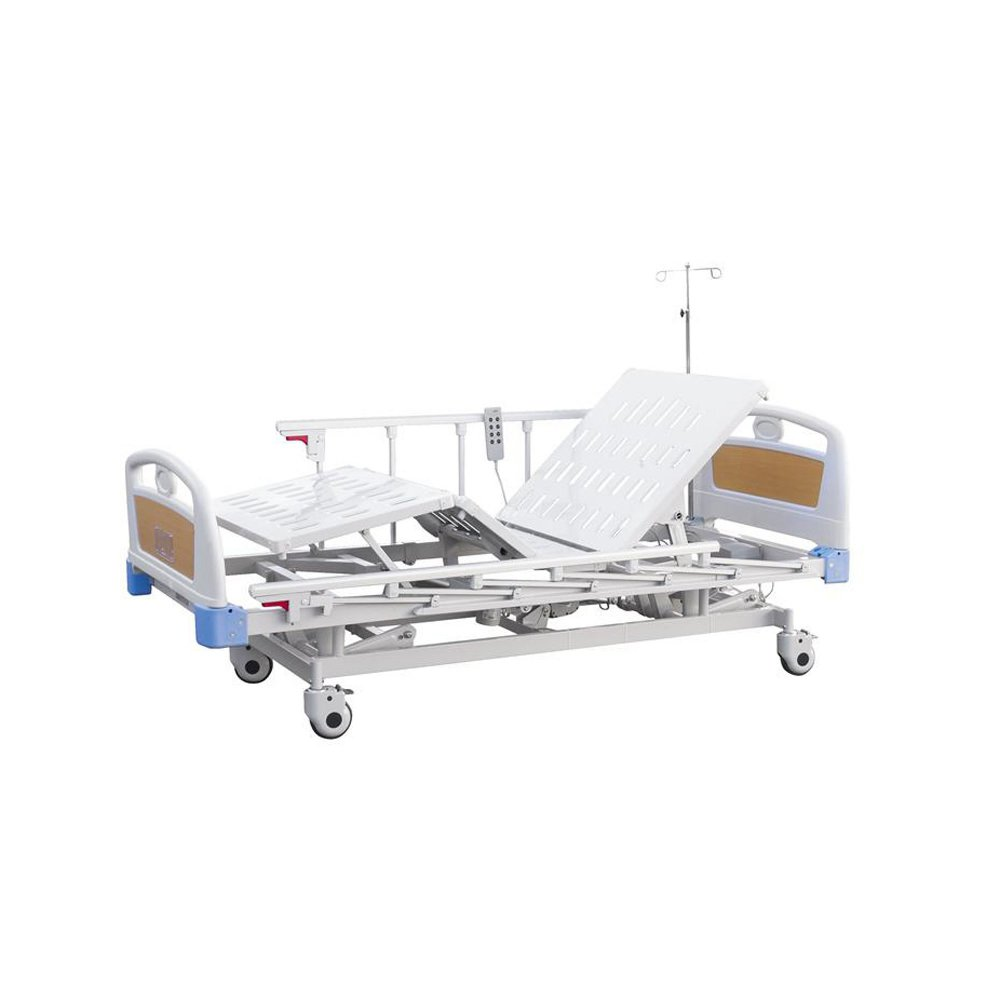Εlectric 3-functions Hospital Bed