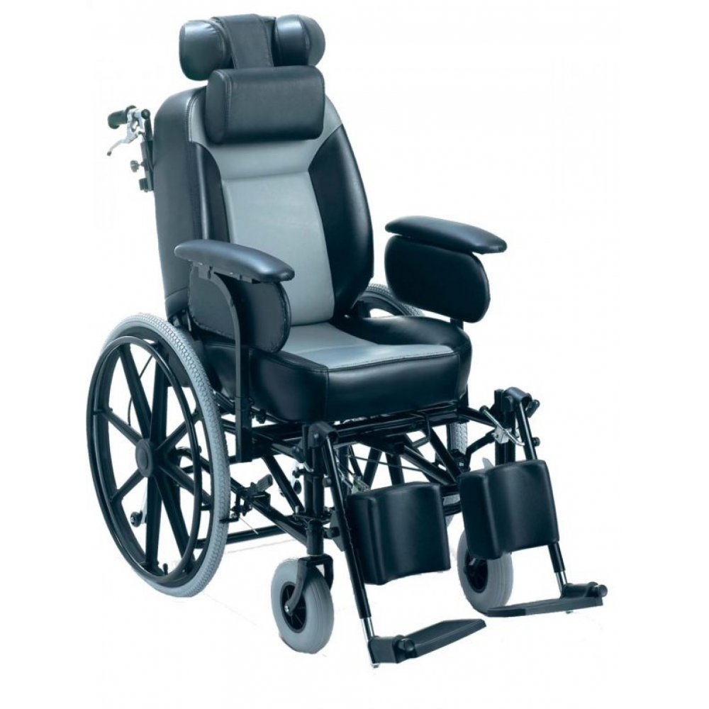 Special Reclining wheelchair