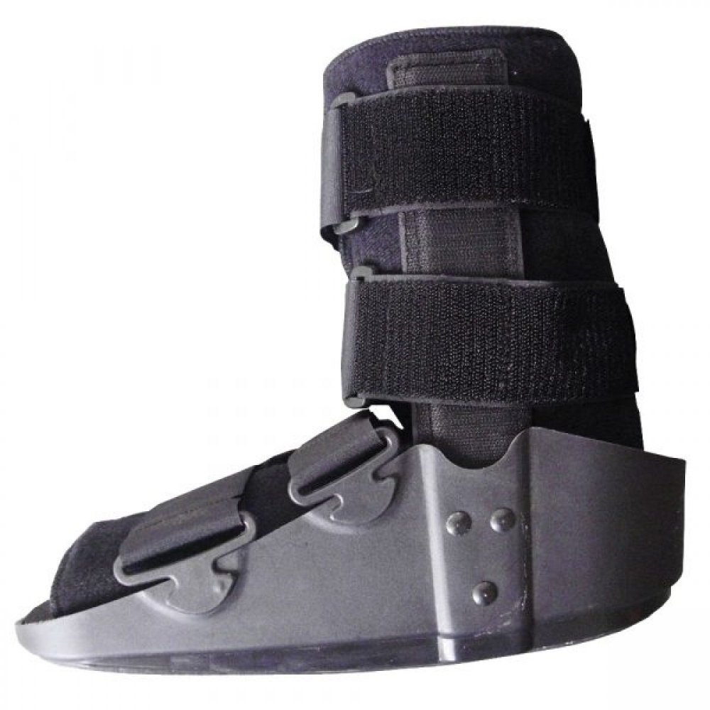 Short Stable Bone Fracture Boot