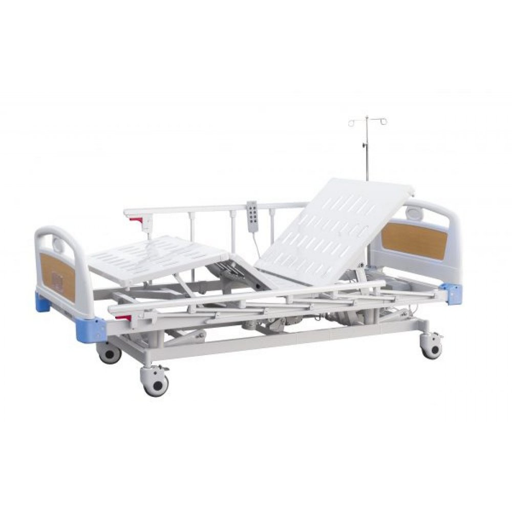 Electric 3-Functions Hospital Bed