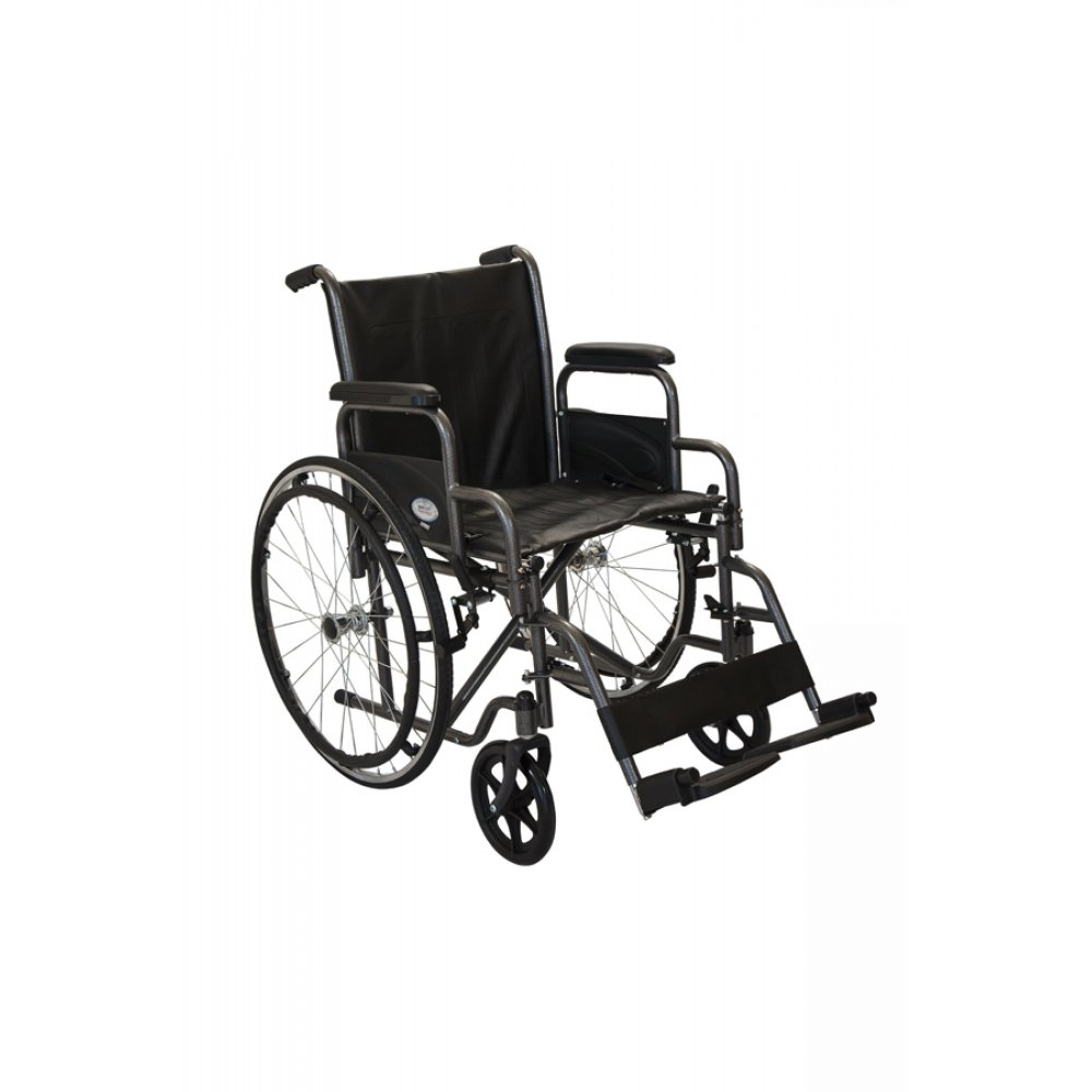 Wheelchair Profit I Solid