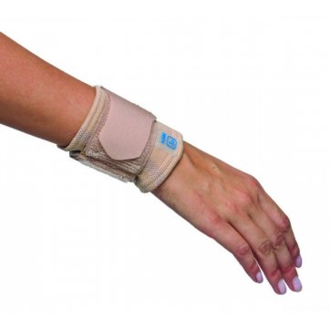 Oxy Care Elastic Wrist Band one size