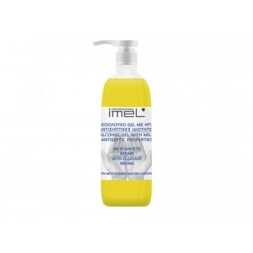 IMEL Alcohol Gel with mild antiseptic properties