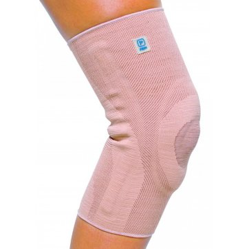 Oxy Care Elastic Knee Cap with support
