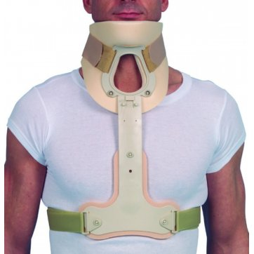 Oxy Care Splint Collar Philadelphia type 961
